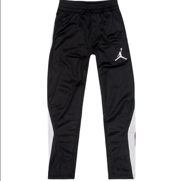 f27eceba416eac Jordan Jumpman Basketball Nike Pants
